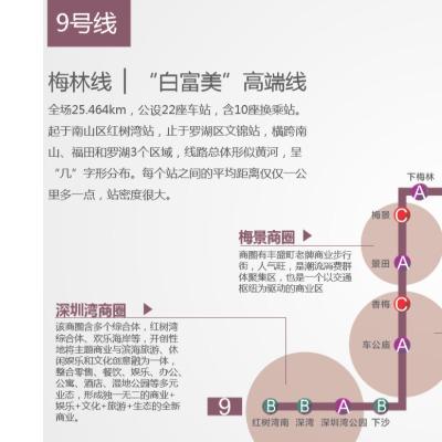 深圳地铁9号线(梅林线)