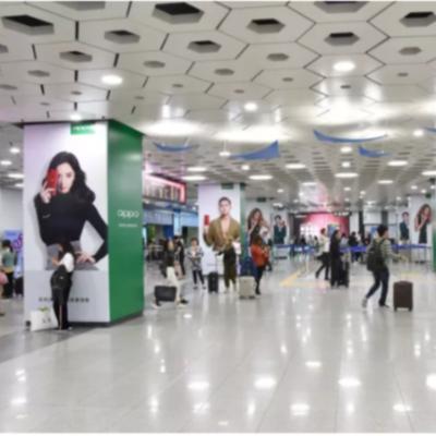 """地铁变""""舞台"""",深圳地铁广告如何投放才更出彩?"""