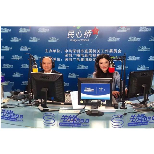 深圳市疾控中心副主任冯铁建做客先锋898:新冠病毒的病死率5%左右