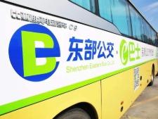 深圳e巴士集团飞扬971电台广告案例