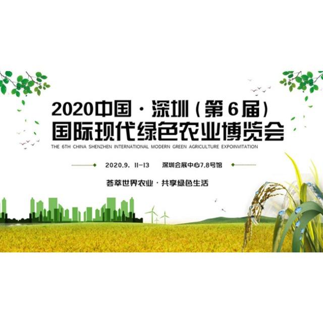 冰城优质产品亮相深圳绿博会