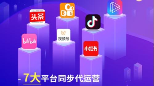深圳抖音代运营
